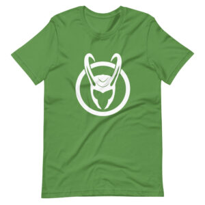 Maglietta Loki