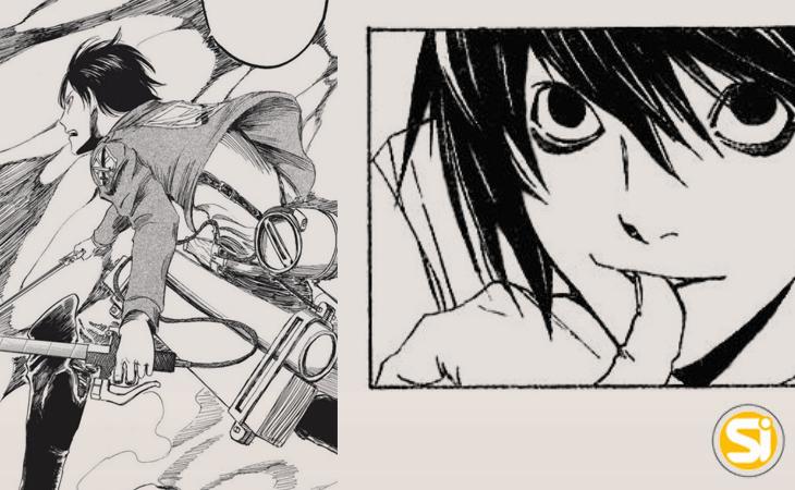 Magliette a tema nerd anime e manga