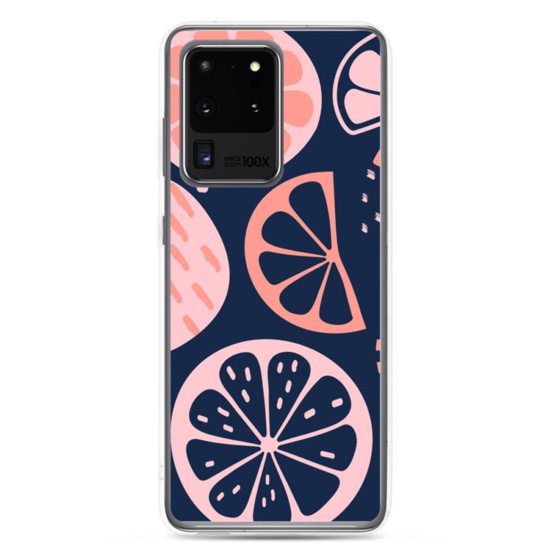 Cover personalizzata Samsung S20