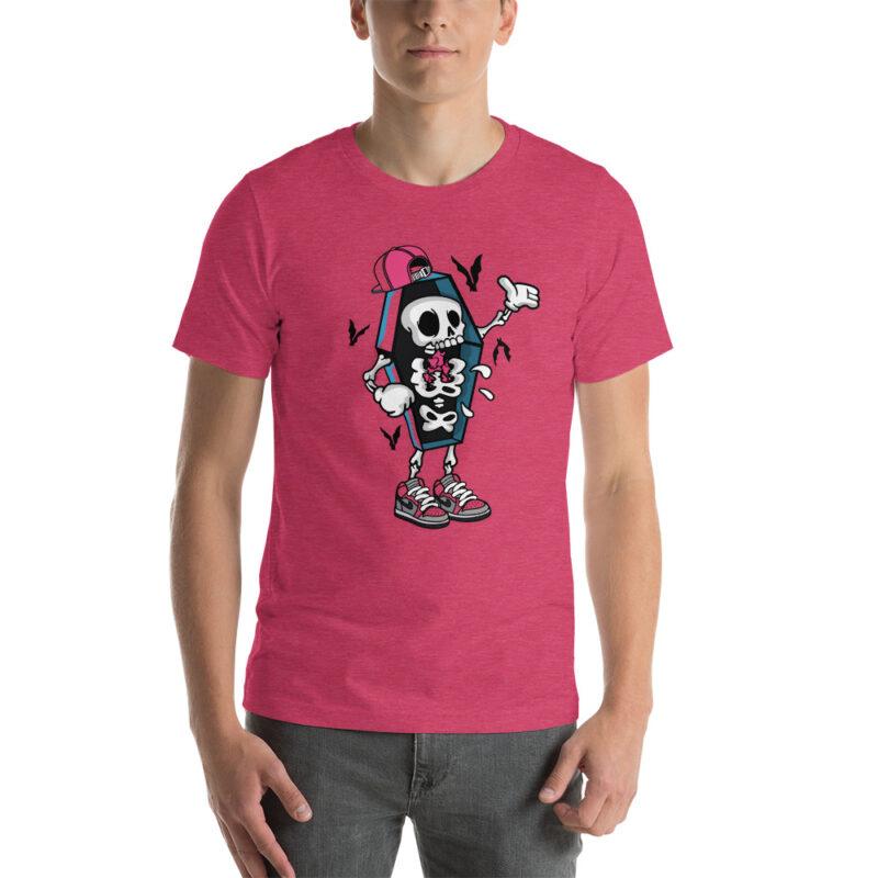 maglietta divertente uomo - Maniche corte unisex