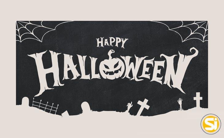 magliette halloween