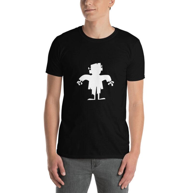 Maglietta Frankenstein per UOMO
